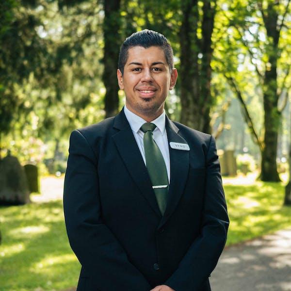 Gravferdskonsulent Begravelsesbyra Jon