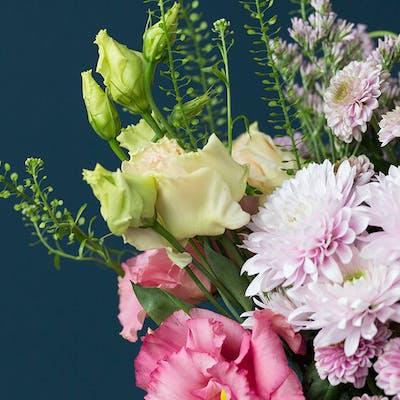 Hero blomster fra Verd Begravelse