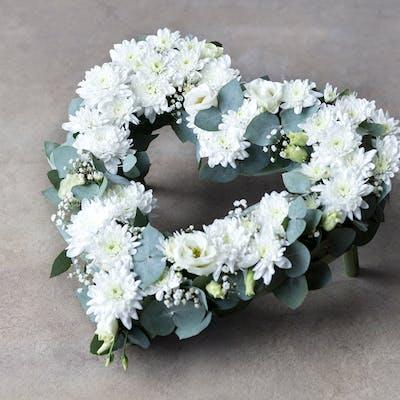 Hjerte fra Verd Begravelsesbyrå